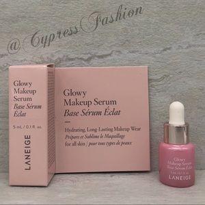 🎉 $5 Laneige Glowy Makeup Serum